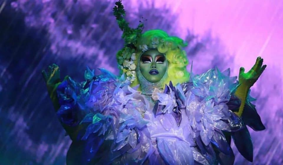RuPaul's Drag Race World Tour Touches Down In London This Weekend