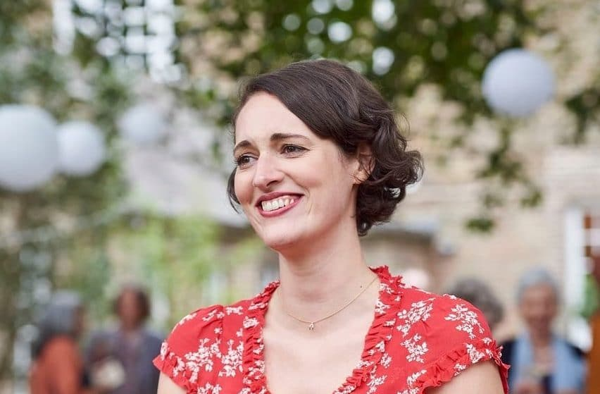 Phoebe Waller-Bridge Will Bring 'Fleabag' To The West End This Summer