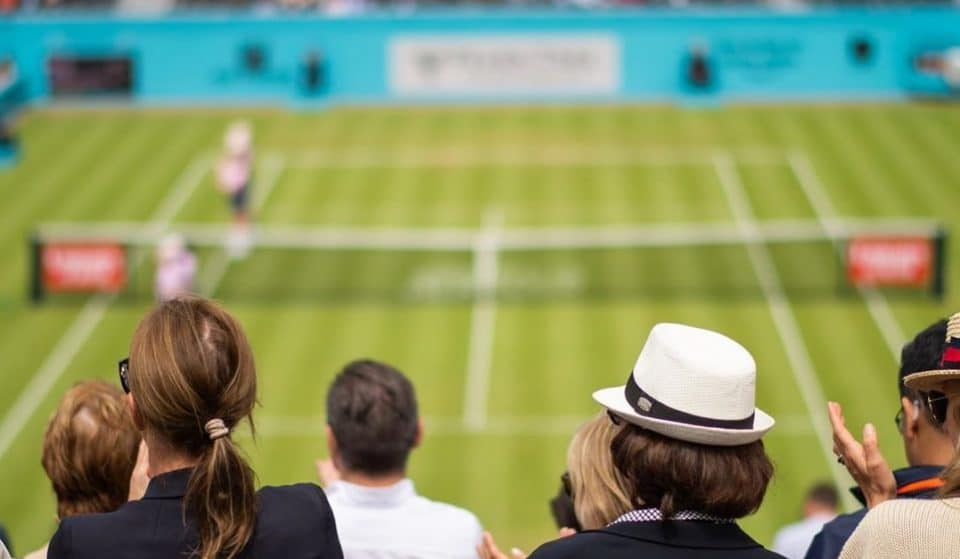 These Scenic Wimbledon Screenings Are A Smashing Way To Spend The Day