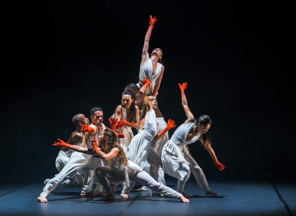 """""""Our Bodies Are A Political Force"""": The Rite Of Spring & Left Unseen With Phoenix Dance Theatre"""