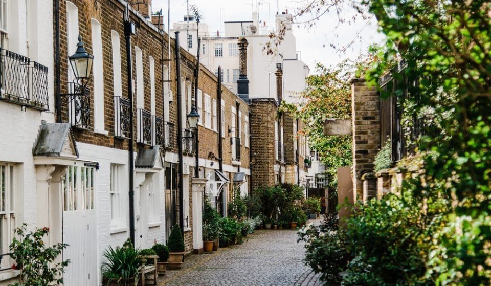 A Depressing New Study Reveals Just How Quickly Rents Are Rising In London