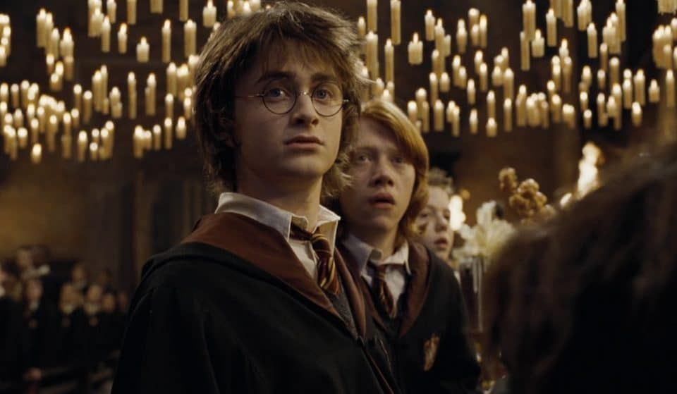A Magical Screening Of Harry Potter With A Live Orchestra Is Coming To London