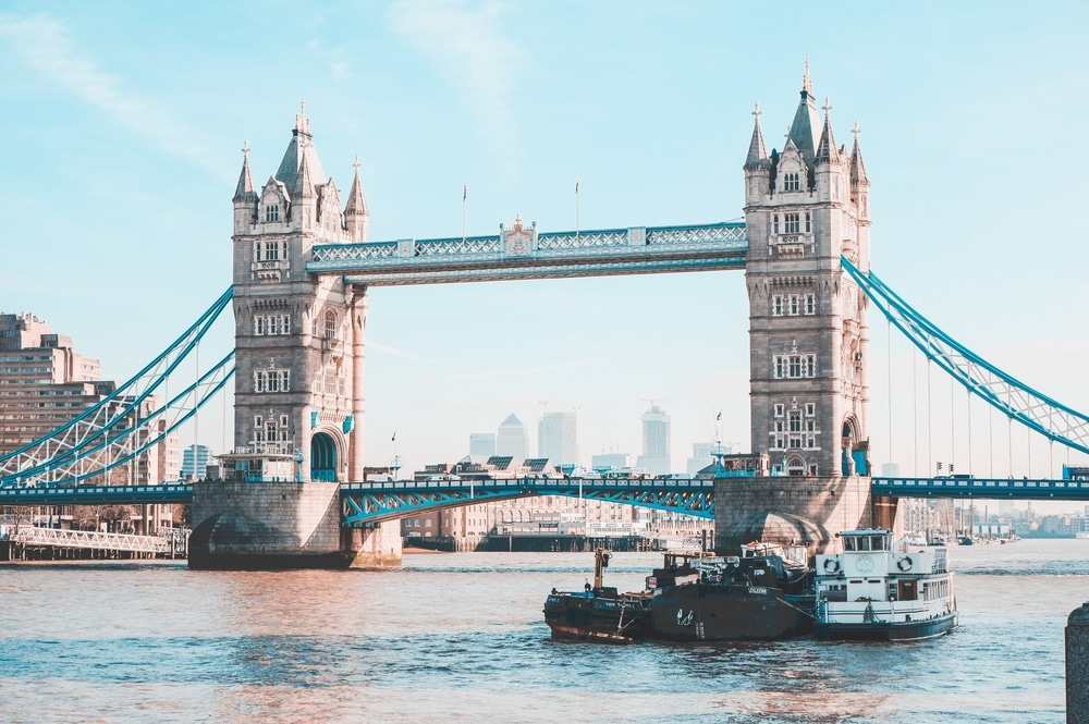London Circle Walk