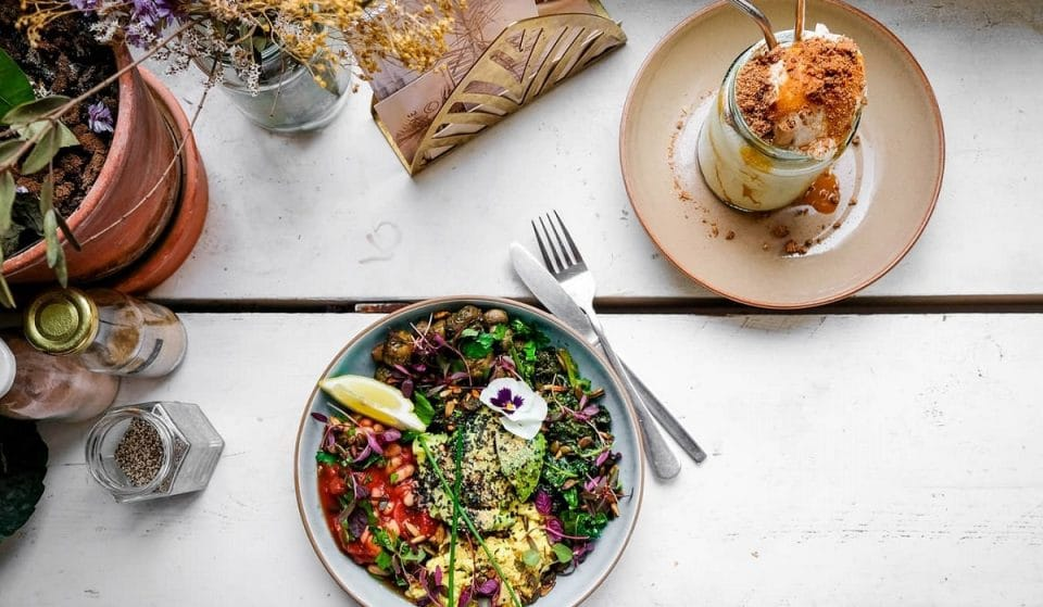 42 Awesome Vegan Restaurants, As Recommended By London Vegans