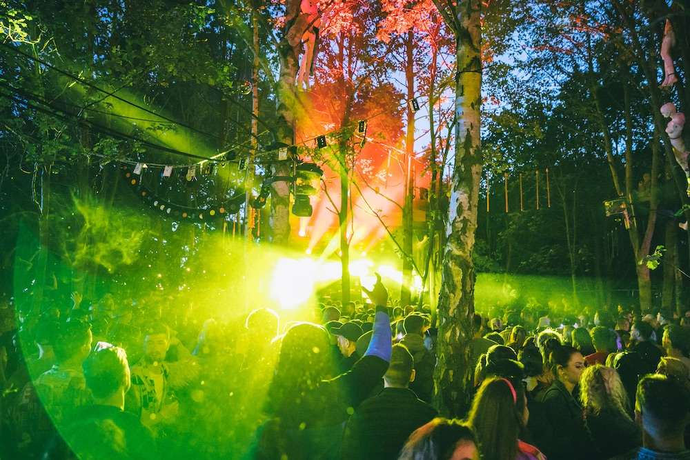 We've Got Two Pairs Of Tickets To Lost Village Festival And They Could Be Yours