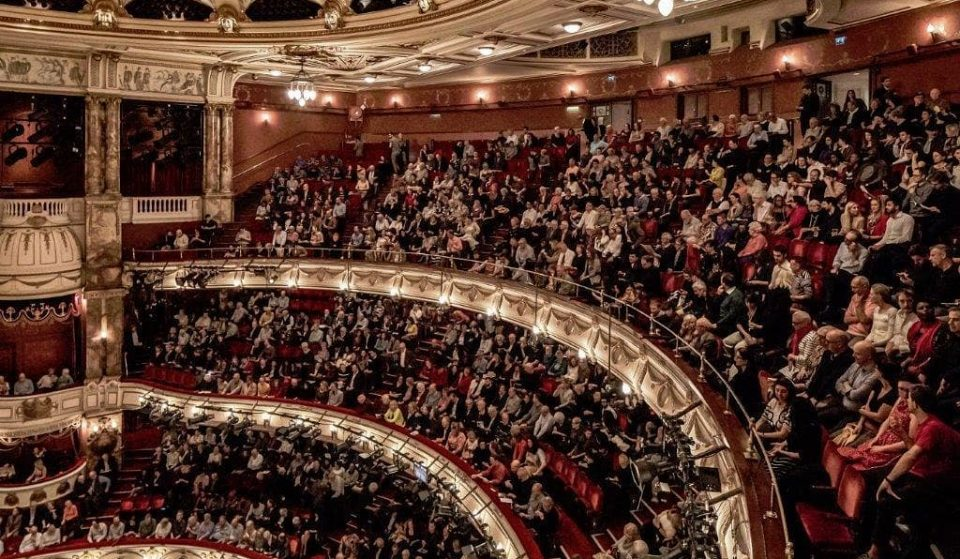 8 Iconic London Theatres For A Dramatic Night Out