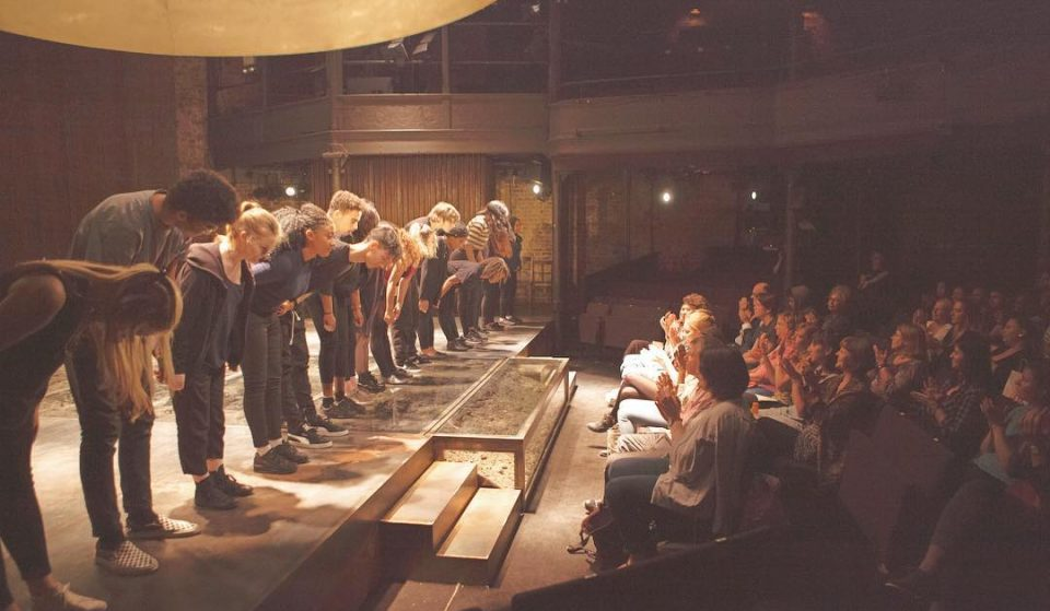 Catch The Stars Of Tomorrow At This Cracking Young Theatre Company