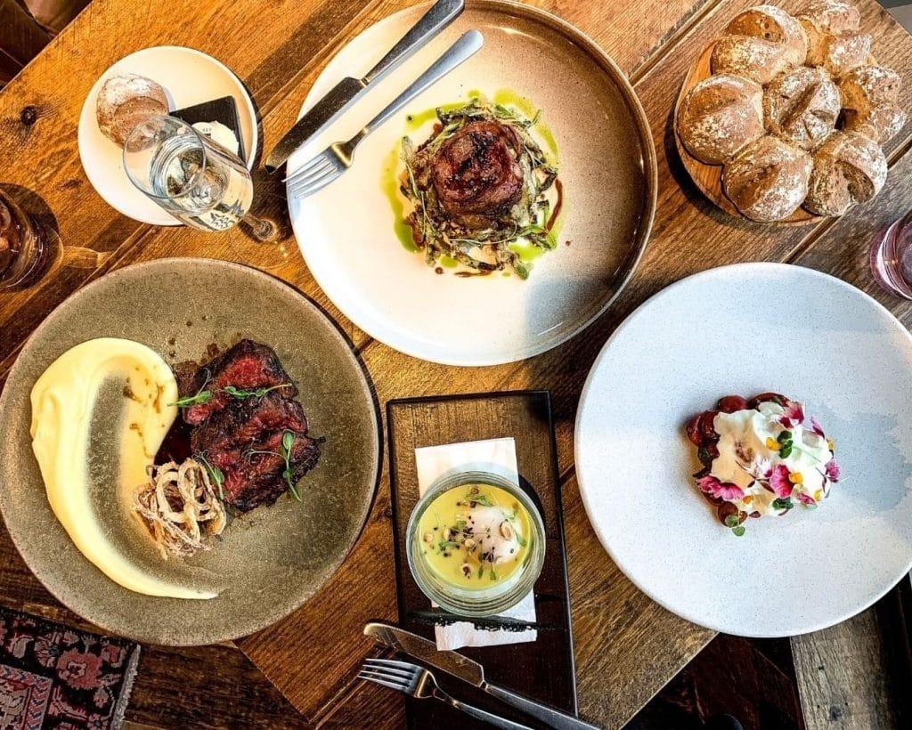Win Bottomless Brunch For Two At Bokan 37 Restaurant