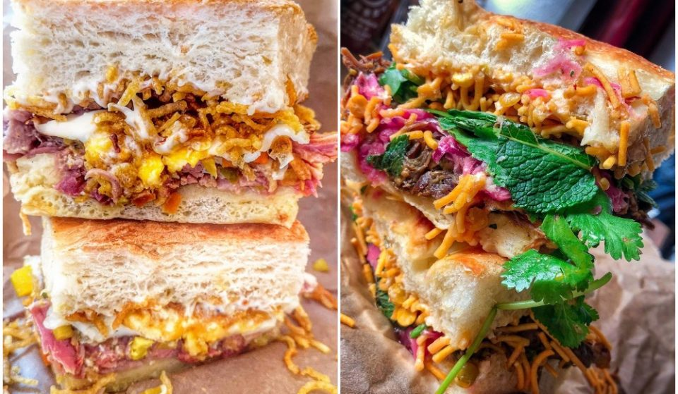 The Marvellous Sandwich Shop With The Outrageously Delicious Sarnies • Max's Sandwich Shop