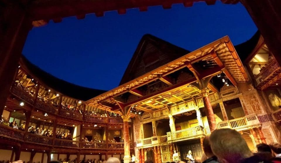 Magical Midnight Shakespeare Productions Are Coming To The Globe This Summer
