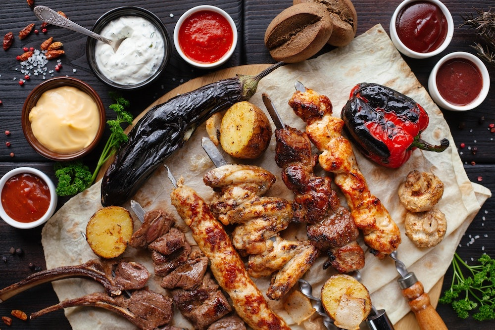 CLOSED Competition: Up Your BBQ Game At This Wickedly Wild East London Academy