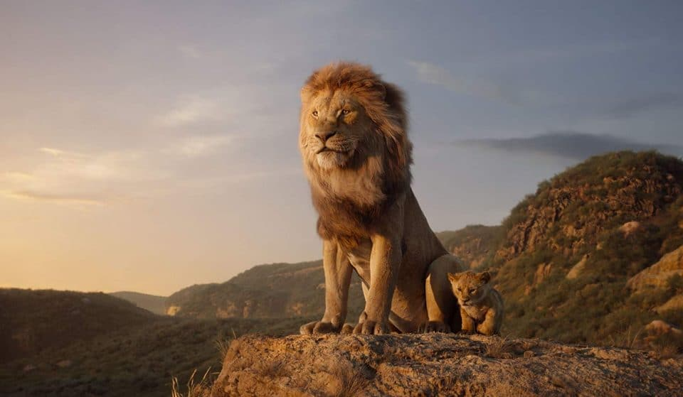 The Lion King Hits Cinemas This Week, And Critics Are Pretty Impressed