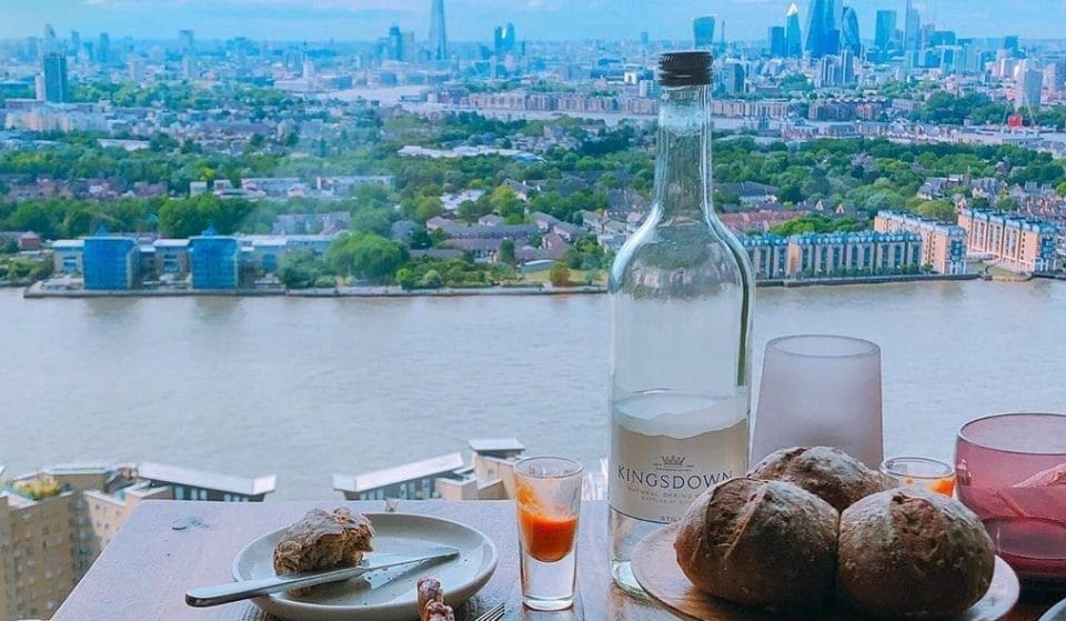 10 London Restaurants With Free-Flowing Offers That You Don't Want To Miss