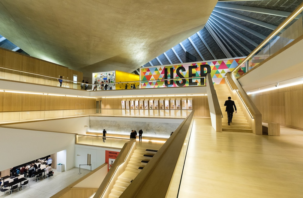 Get Up Close And Personal With Some Of London's Finest Cultural Institutions