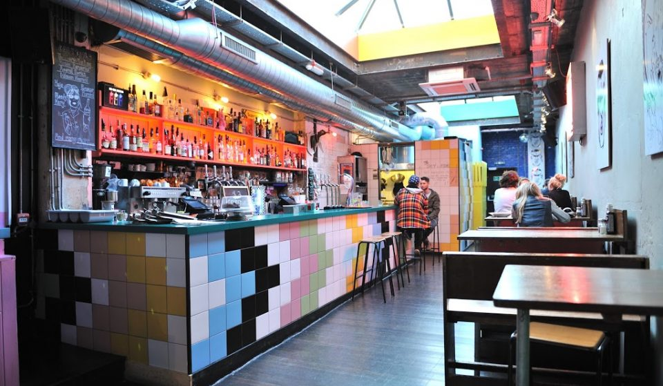 The Banging Brunch Spot With The Wild Late Night Parties • Dalston Superstore