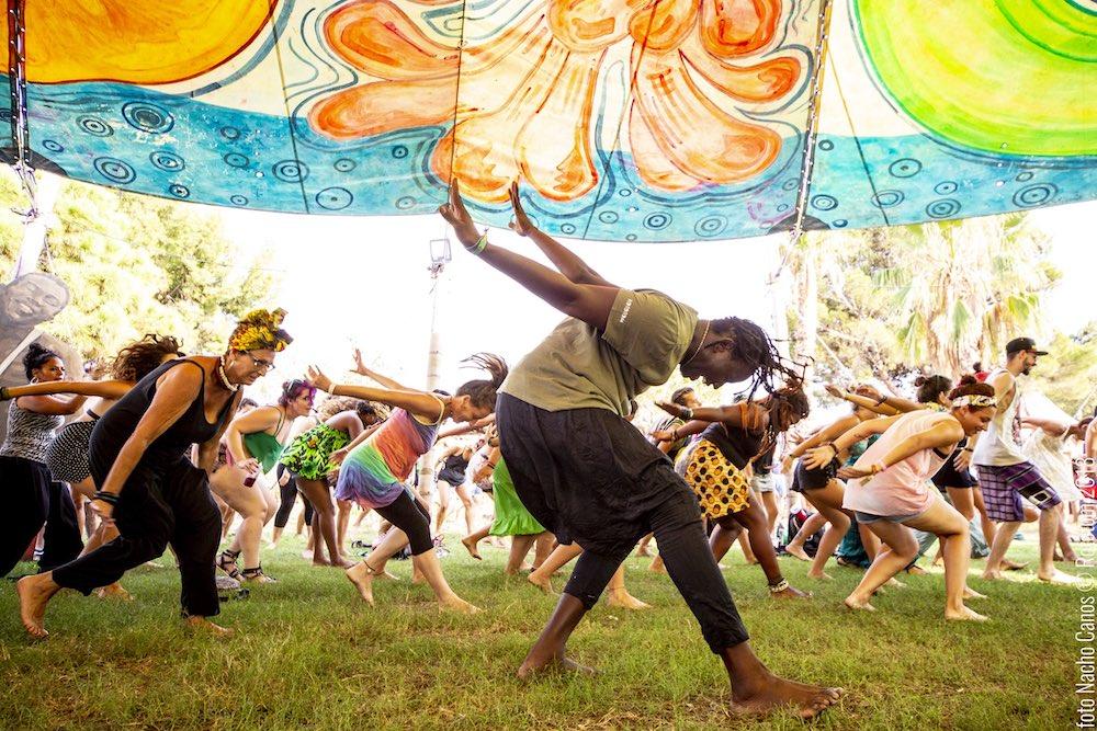 Europe Reggae Festival