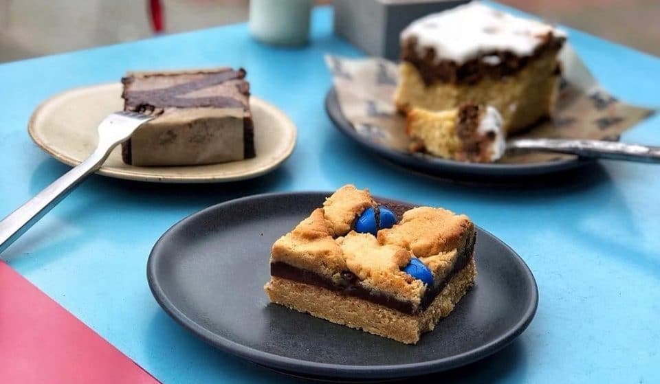 The Brilliant Bakery With The Tooth-Achingly Sweet Treats • Outsider Tart
