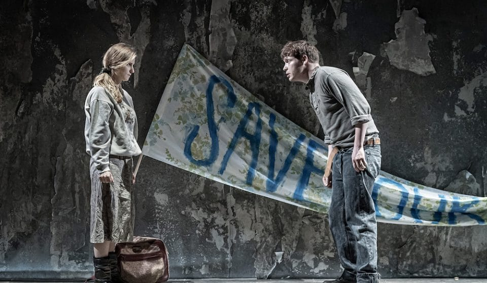 David Greig's Prophetic Play Gets A Timely Revival At The Donmar Warehouse
