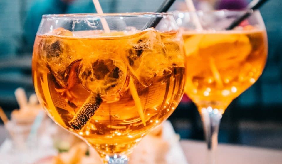 The UK's Largest Gin And Rum Festival Is Coming To London