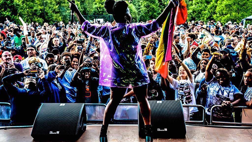 UK Black Pride