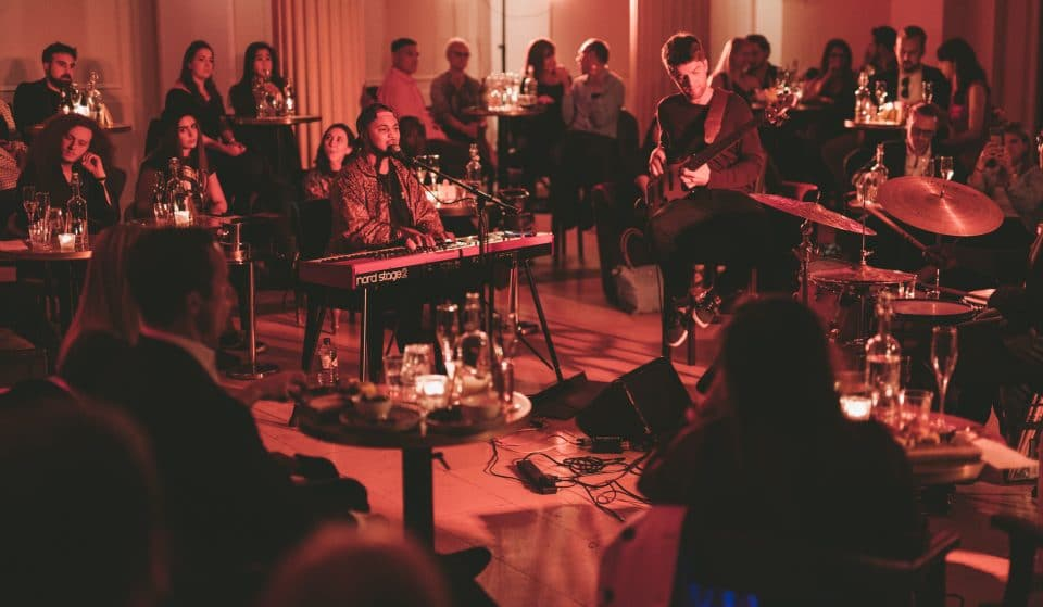 Laidback Candlelit Jazz Sessions Are Coming To London This Summer