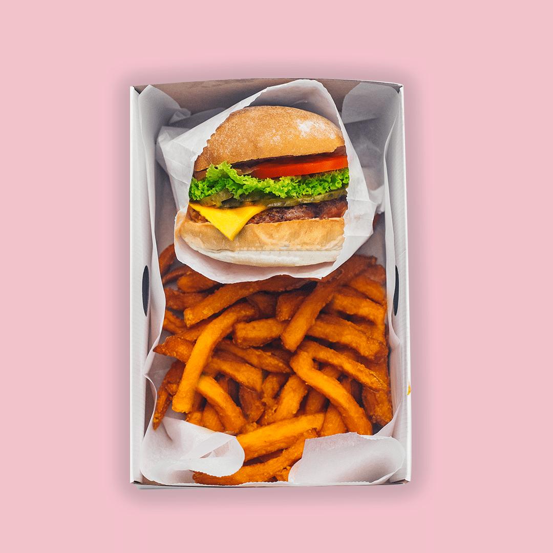 Neat-Burger-Vegan-London