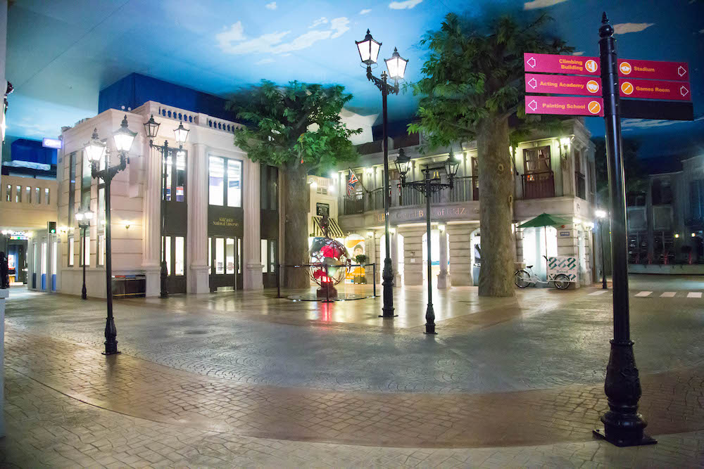 Wind Back The Clock At This Bonkers Adults-Only Evening At KidZania