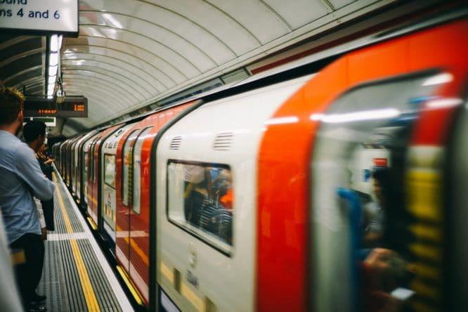 London university guide: travel