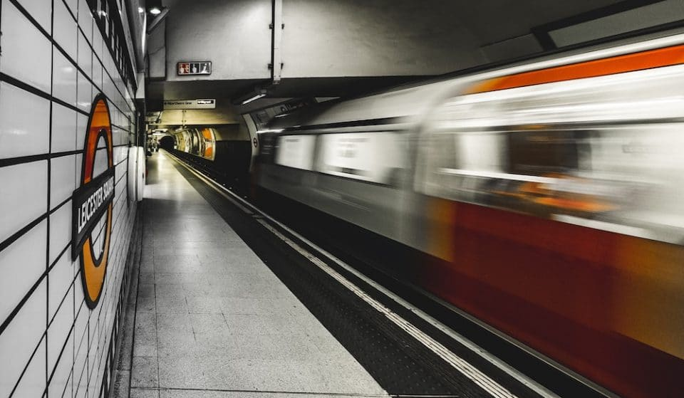 The Northern Line Is Now Being Used To Warm Up London Homes