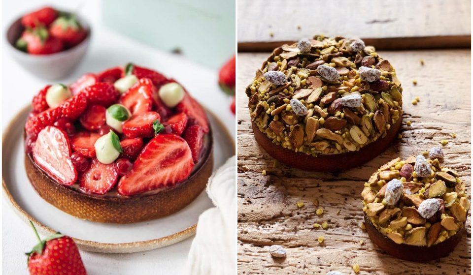 Paris' Top Patisserie Pro Is Opening A London Bakery Soon
