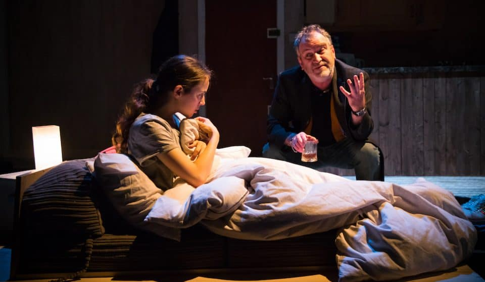 This Sobering Play At The Park Theatre Has A Powerful Message You Won't Forget