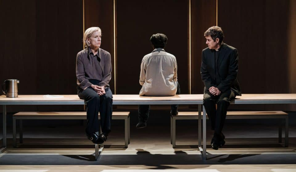 Juliet Stevenson Shines In 'The Doctor' At The Almeida Theatre