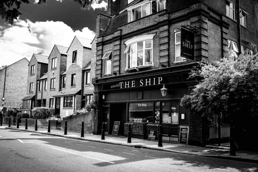 These Historic East London Pubs Have Been Granted Local Listed Status