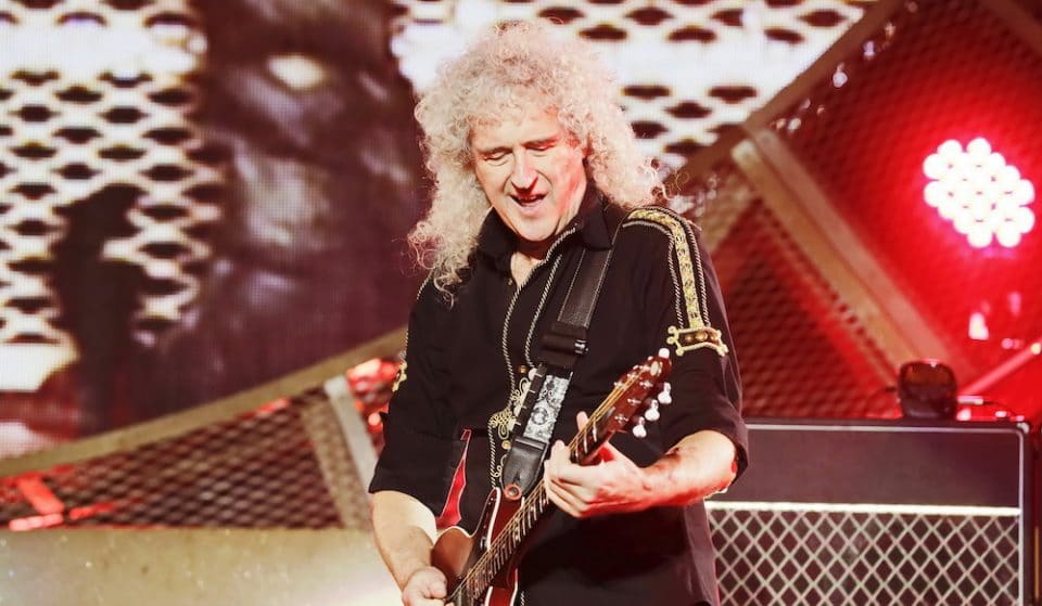 Queen And Adam Lambert Have Announced A Huge UK Tour, And Here's How To Get Tickets