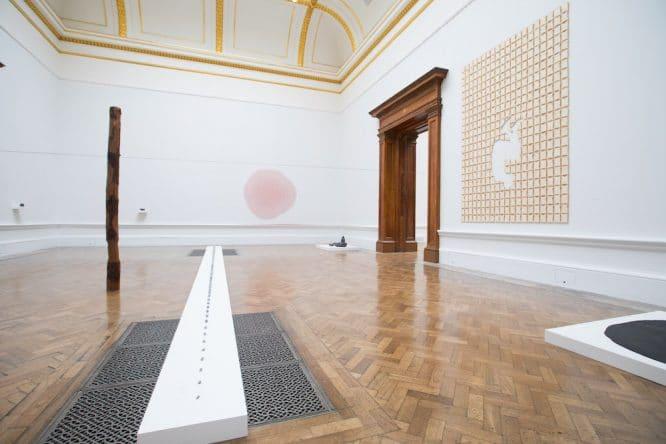 Gormley Exhibition London
