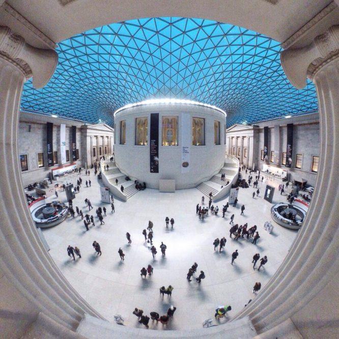 London university guide - free