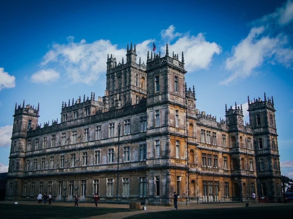 downton-abbey-airbnb