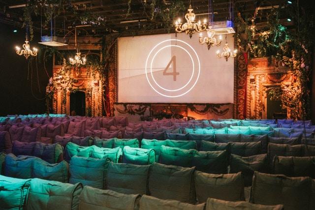 London's Favourite Immersive Cinema Has Opened A Massive Permanent Site