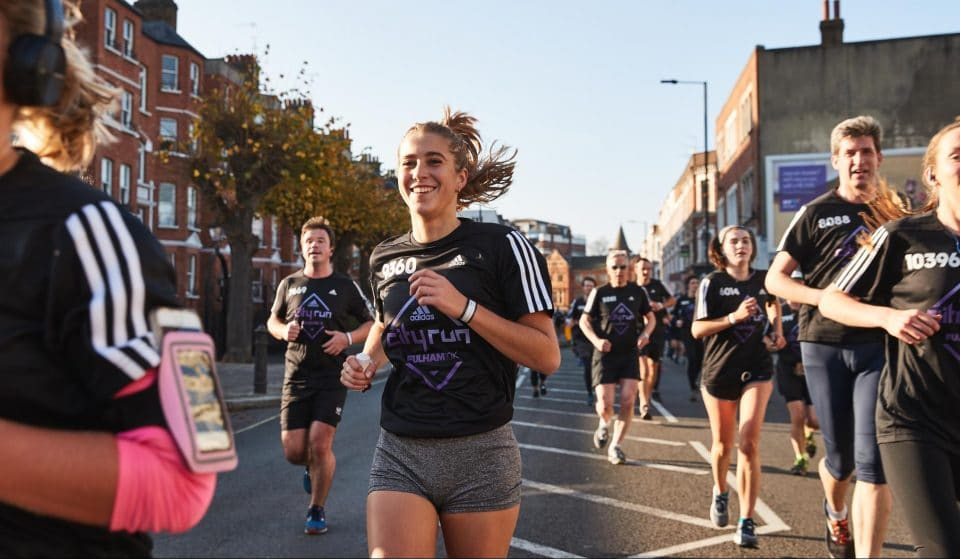 adidas City Run: Fulham 10k Is The Flattest Route Yet