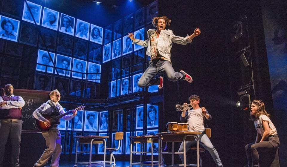 """Fame Has Returned To The West End With A """"Punchy Mix Of Catchy Tunes And Bombastic Choreography"""""""