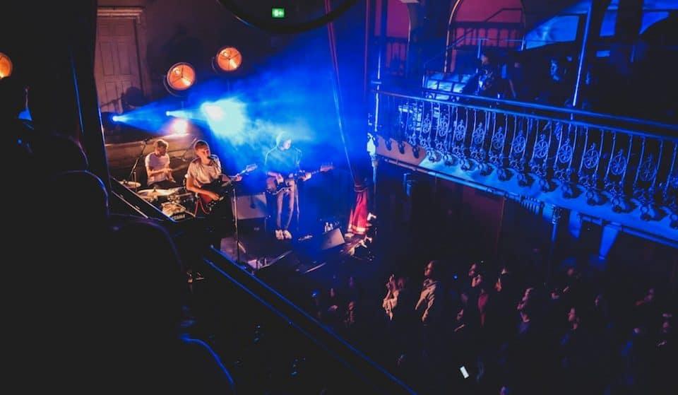 41 Brilliant Music Venues In London