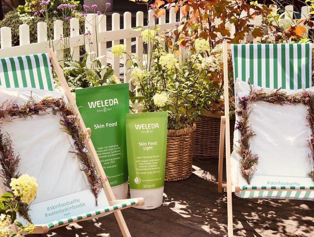 A Pop-Up 'Beauty Playground' Has Arrived In Covent Garden For London Beauty Week