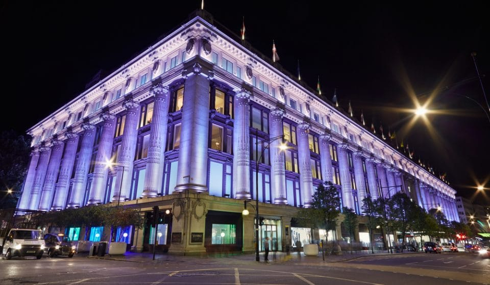 Selfridges Are Opening Their Own Cinema, Because Why Not