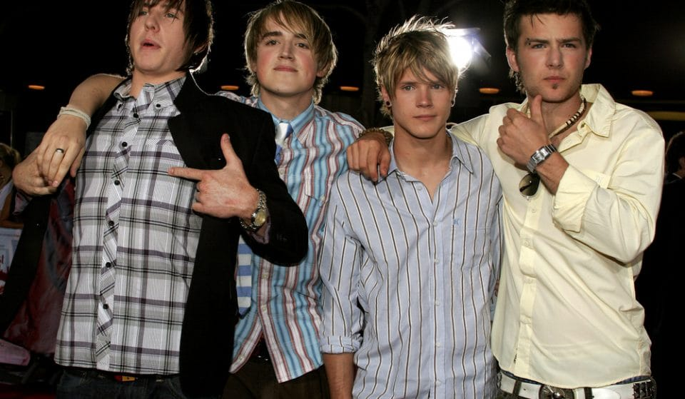 McFly Are Returning To London For A One-Off Reunion Show, And Here's How To Get Tickets