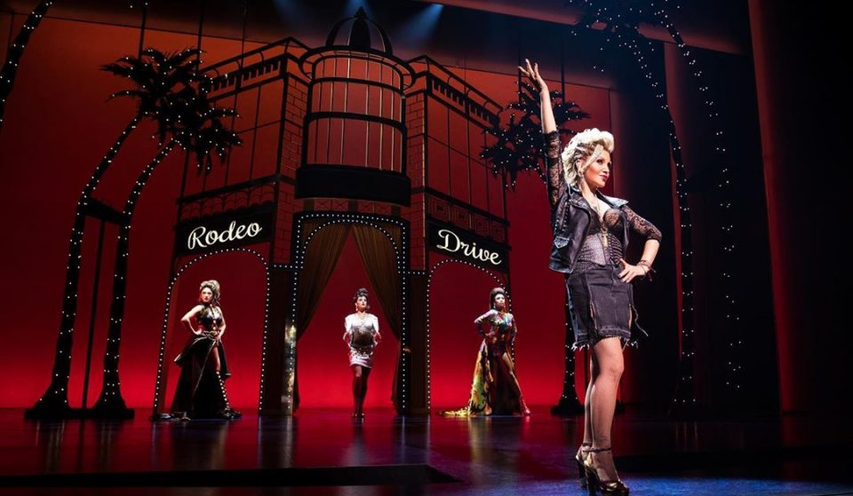 A Musical Version Of Pretty Woman Hits London In February
