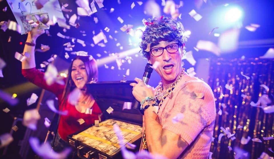 6 Of The Best Boozy Bingo Nights In London