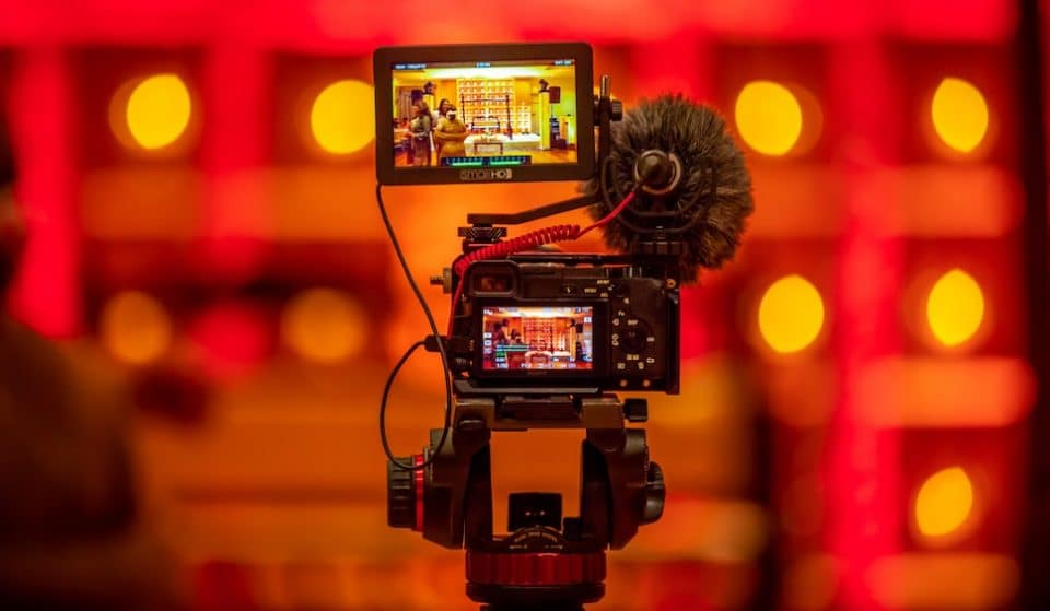 Secret London Is Looking For… A Few Fun Presenters!