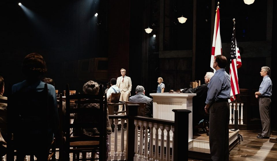 Broadway Hit 'To Kill A Mockingbird' Is Coming To The West End, And Tickets Are On Sale Now