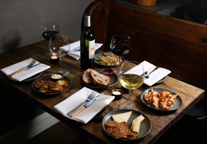 best-wine-bars-london
