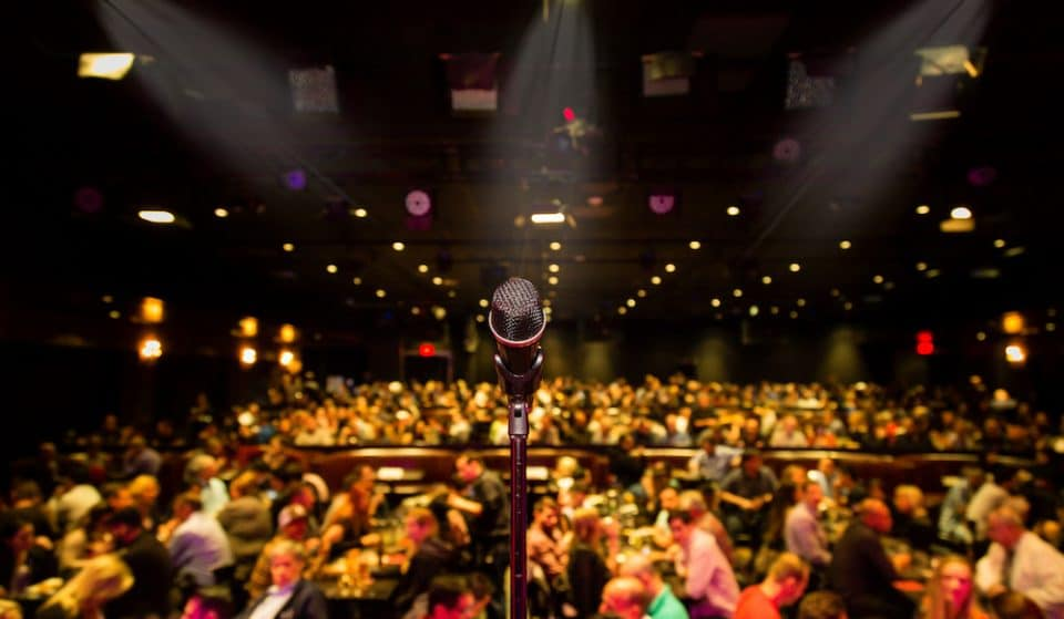 16 London Comedy Clubs That Will Have You Laughing Your Socks Off